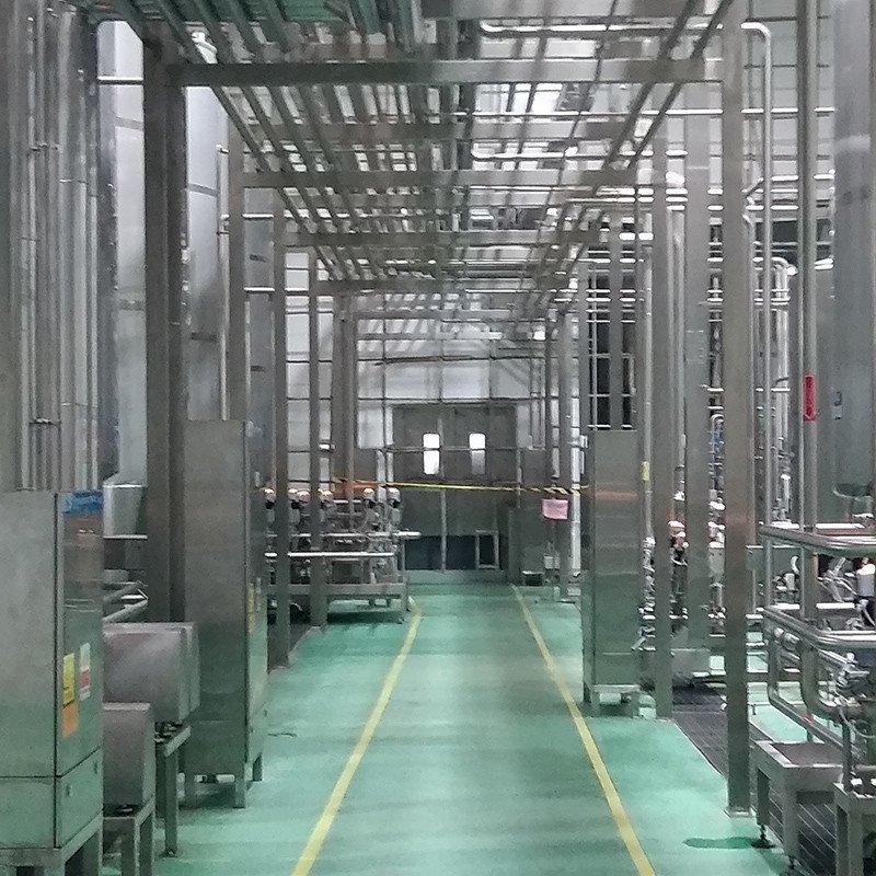 果醋发酵工程